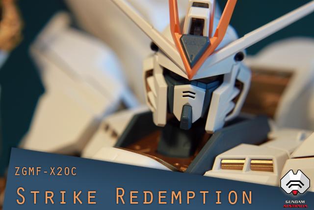 Redemption - Gallery